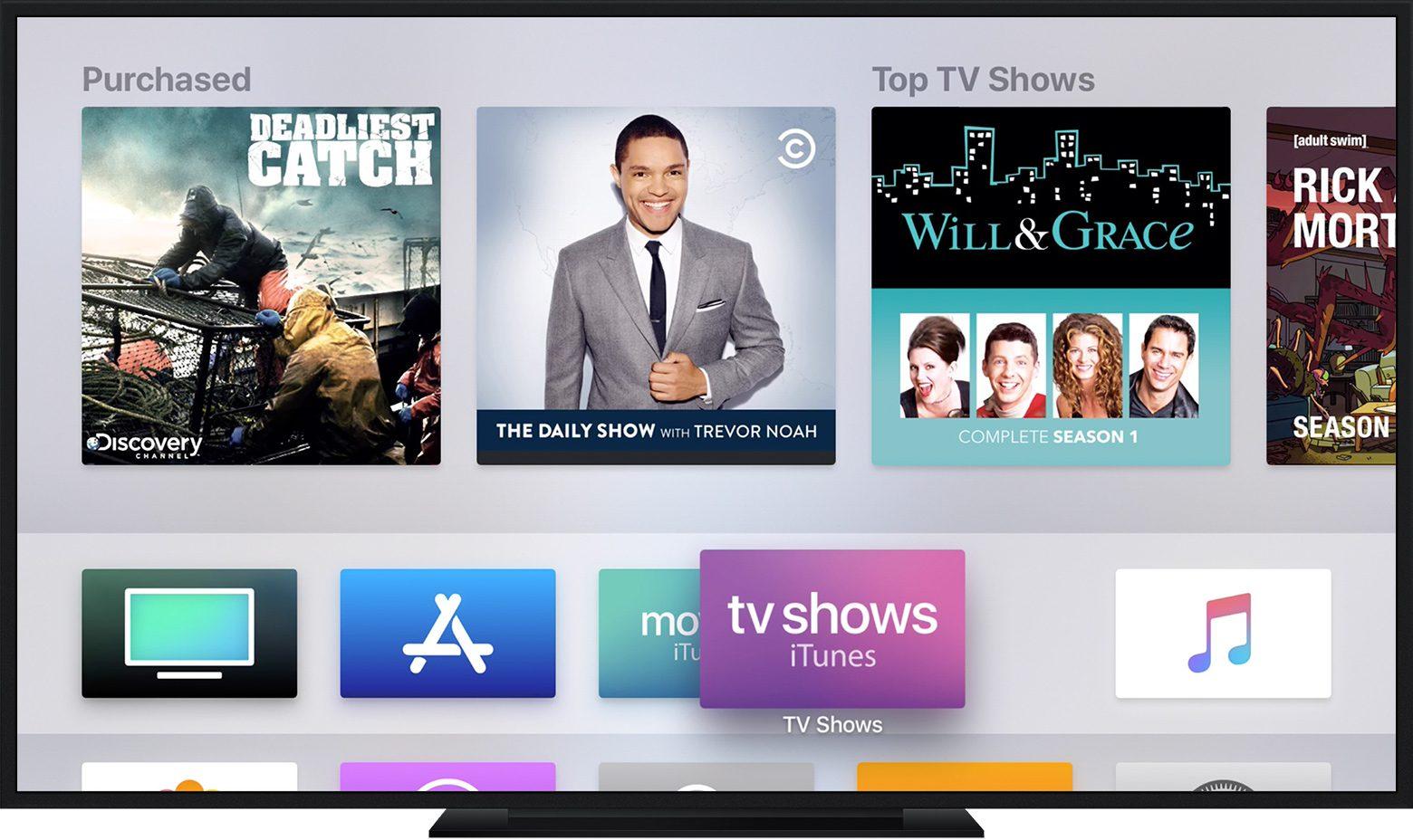 Common Apple TV Problems - Lanza AV   Security